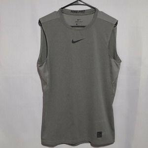 Nike Pro Dri-Fit Sleeveless Tank Top